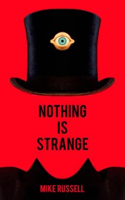 strange books