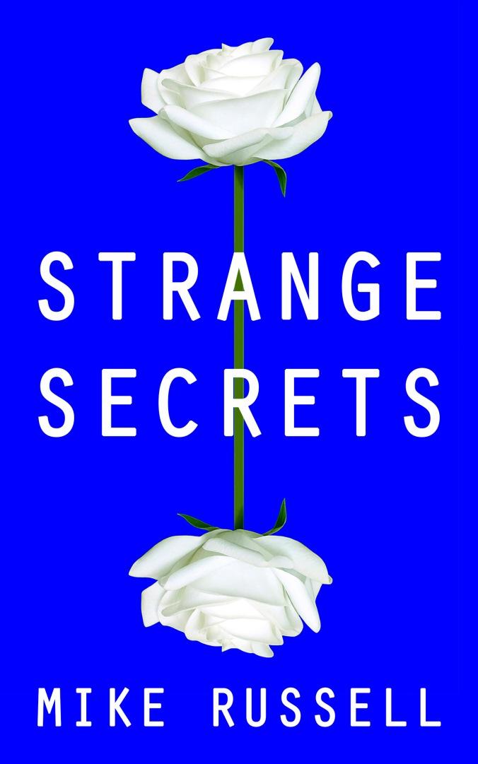 StrangeSecretsCover