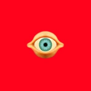 StrangeBooks eye